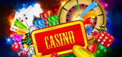 Distintos juegos de casino