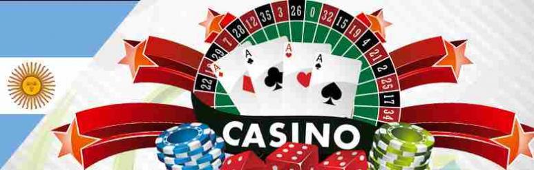 casinos online, bandera argentina